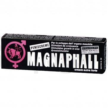 Crema Magnaphall aumento de pene