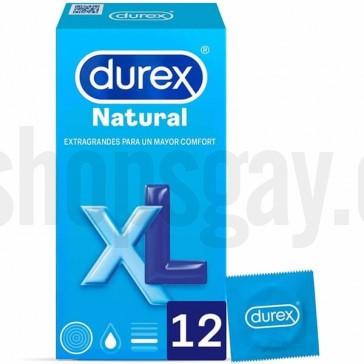 Durex XL 12u