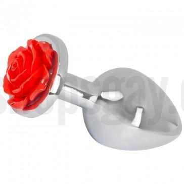 Rosa Butt Plug