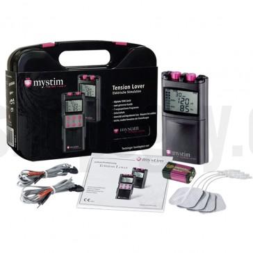 Maletin electrosex Mystim