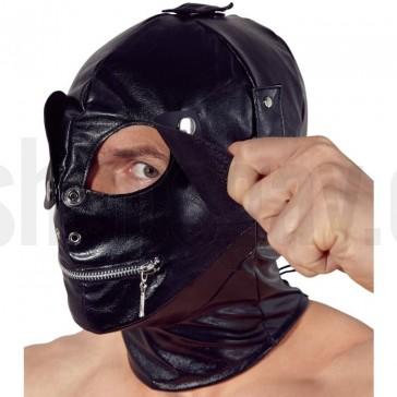 Mascara fetish