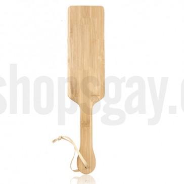 Pala de bambú