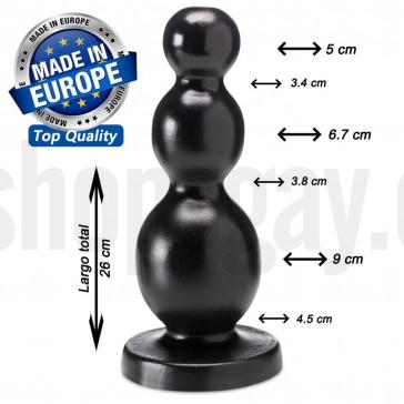 Plug Gigante 3 Bolas