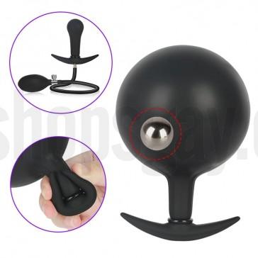 plug de bola hinchable