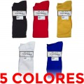 🧦 Calcetas de Rugby
