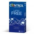 Condones sin látex