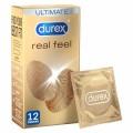 Durex® Real Feel 12UD