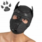 Mascara Puppy Play