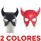 Máscara Demonio