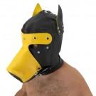 Máscara perro
