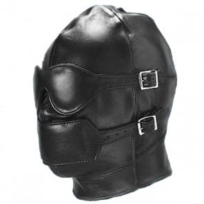 Máscara aislamiento