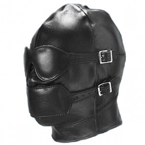 Máscara privación sensorial