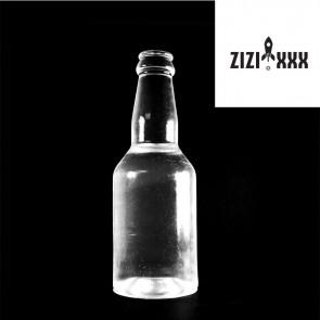 Dildo con forma de botella