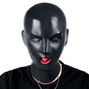 Mascara latex sumision