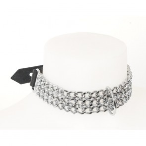 Collar cadenas