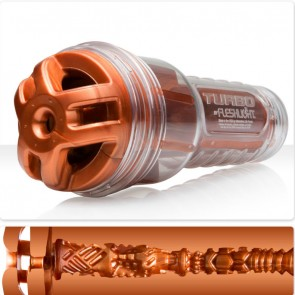 Masturbador Fleshlight Turbo
