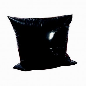Funda vinilo para almohada