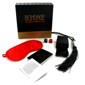Juego Bondage