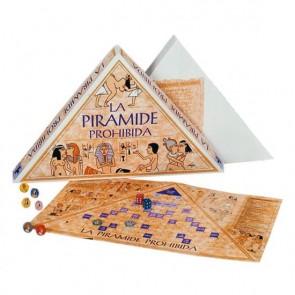 Juego erótico piramide prohibida