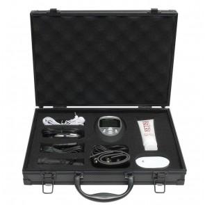 Completo kit de eslectro estimulación sexual