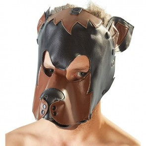 Mascara Pet Play