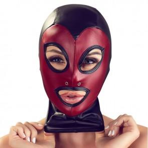 Mascara fetish elástica