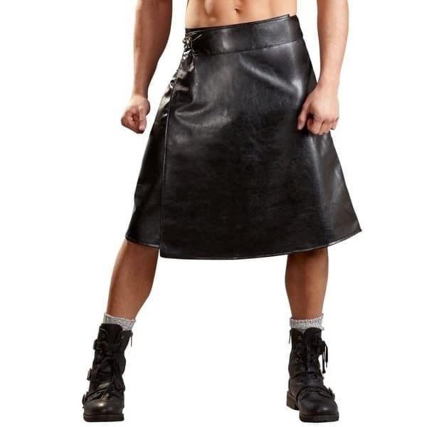 Faldas para hombre