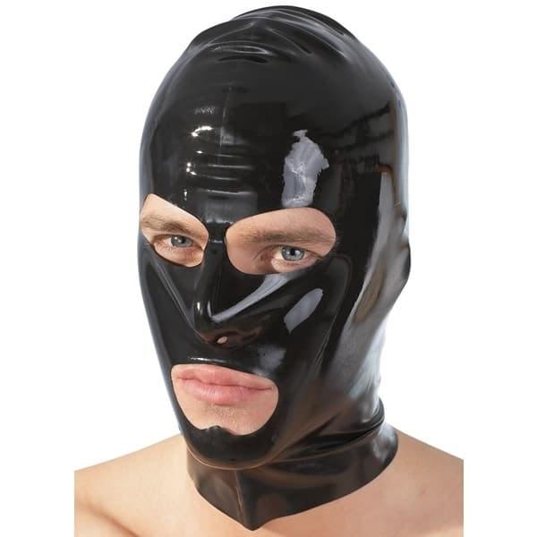 Mascaras BDSM Gay