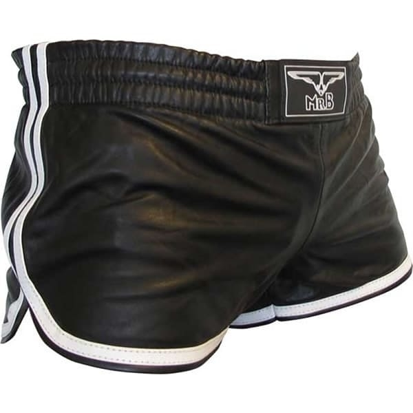 Pantalones chap, pantalones de látex y shorts